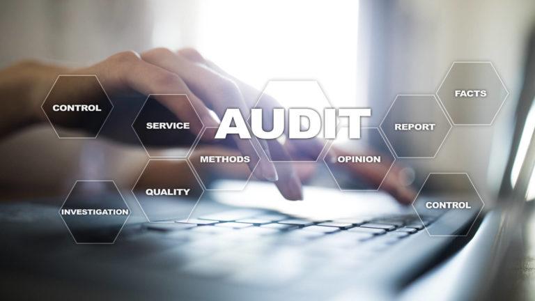 QCS Schrewe Auditor Audits GLP GMP QM